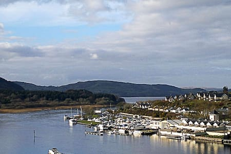 Lakeside location Killaloe Ireland - Kincora Marina - 公寓