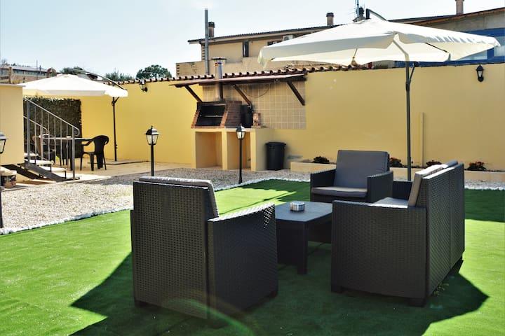 Garden House Fiera di Roma