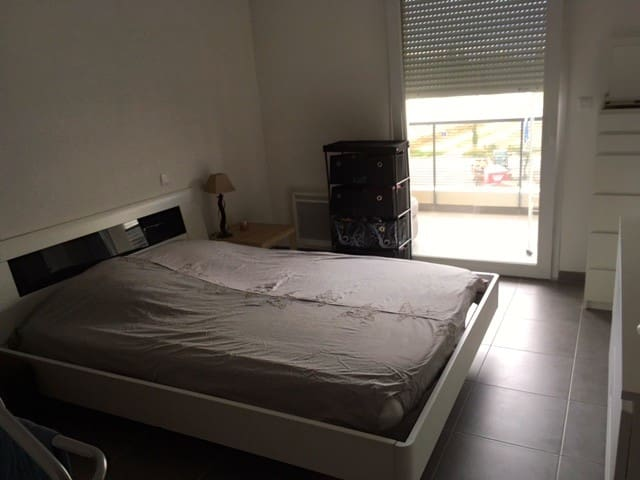 New appartement - Saint-Cyprien