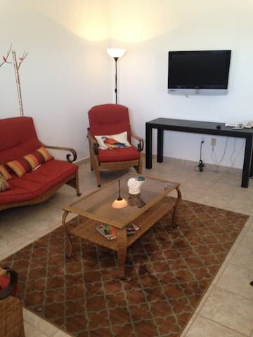 Departamento en El Comitan - La Paz - Appartement