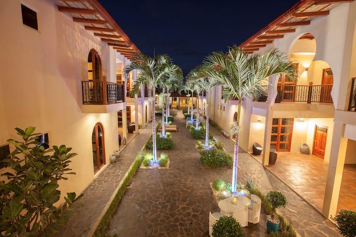 Plaza Marbella Granada Condominium - Suite 1