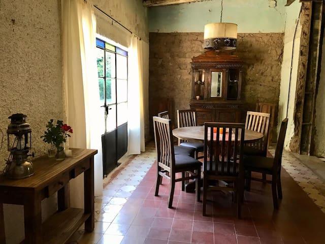 Loft estilo Campo, Chacras, Luján de Cuyo