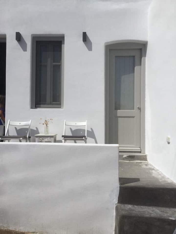 Vgennie's Guest House Kato Chora