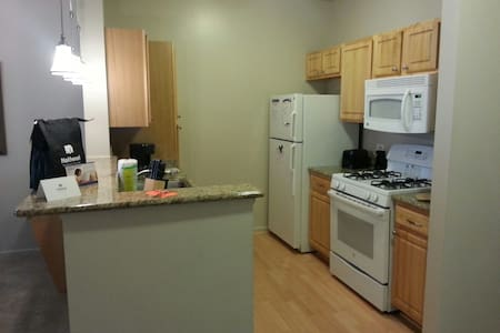 BEAUTY 1BR/1BA in Naperville - Нейпервилл