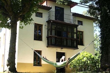 Casa Santa Catalina - Hazas de Cesto