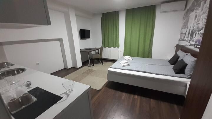 Sapa Studios & Apartments - Apartment 3