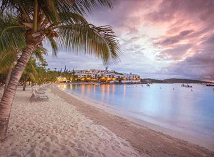St. Thomas-Elysian Beach, Studio King Z #1