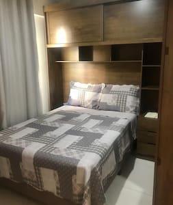 Lindo apartamento em Vila Velha com 2 quartos