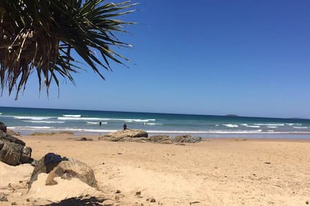 Surf Dreaming in Northern NSW - great holiday home - Emerald Beach