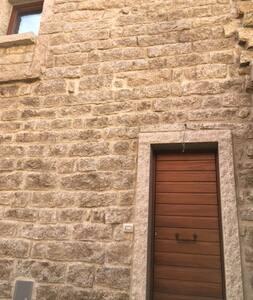 Monolocale tipico  in granito - Tempio Pausania - Apartment - 1