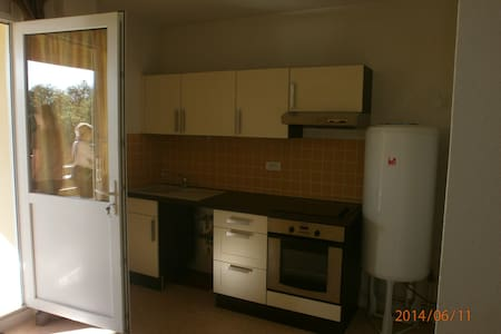 appartement St laurent en Grandvaux - Saint-Laurent-en-Grandvaux - Apartamento