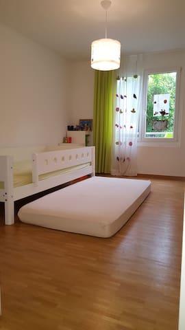 El B&B - Männedorf - Condominium