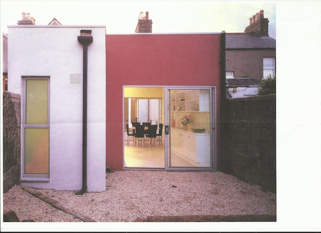 Rialto City Centre charmer - Dublin - House