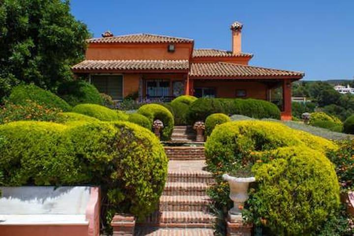 Villa Guatavita XL,  10/14 personas