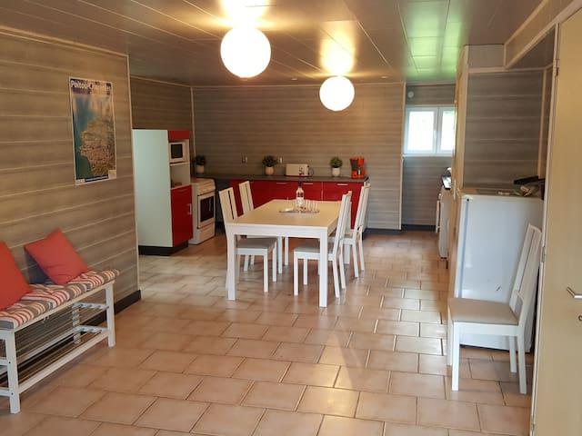 Gîte du moulin de Bois Coûtant - Vivonne - Pis