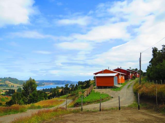 Arriendo cabañas Chiloé Island - Castro