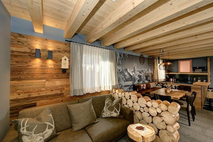 Lovely Lodge Ravelli
