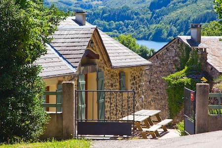 Maison de Rouayras - Nages