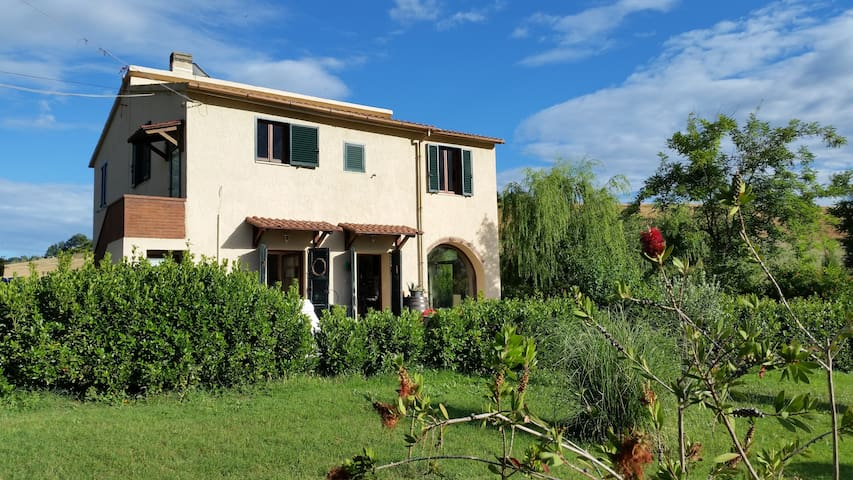 San Marco traditional country house