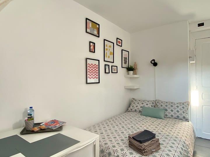 Studio cosy en plein centre de Caen