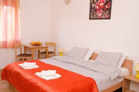Comfortable and lovely studio in Sokobanja spa - Sokobanja - Apartament