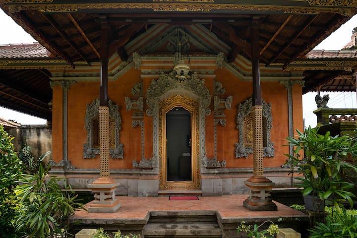 Puri Anyar Heritage - Indra Room