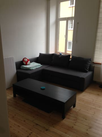 Wonderful Centric Flat in Aachen - Aachen - Huoneisto