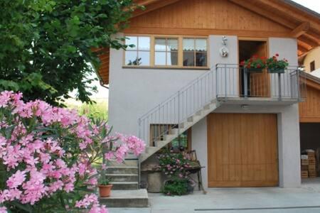 Casa Serafino - Apartment