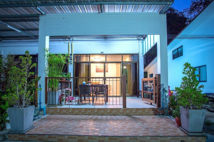 Baan Hello Samed - Rayong - Townhouse