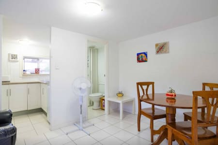 Private Comfy Grannyflat Located in Great Location - Ermington