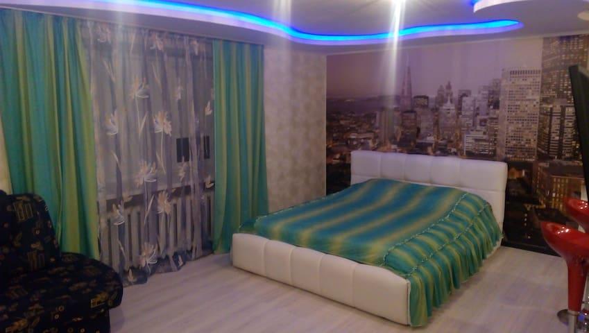 Квартира в Борисове - Barysaŭ - Appartamento