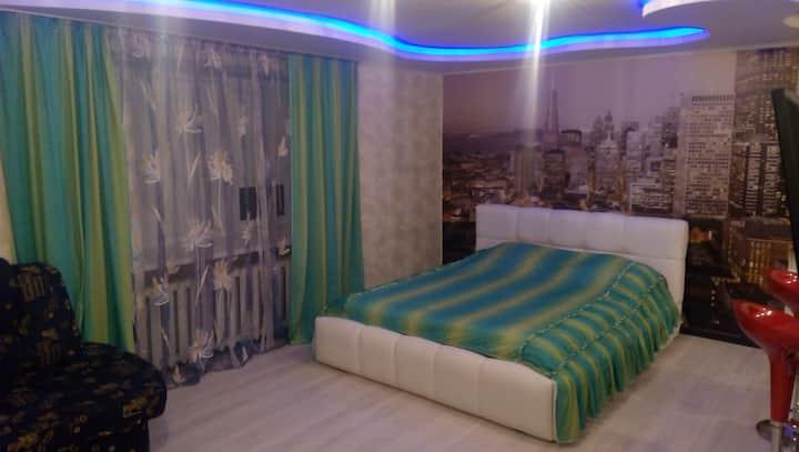 Квартира в Борисове. Лопатина