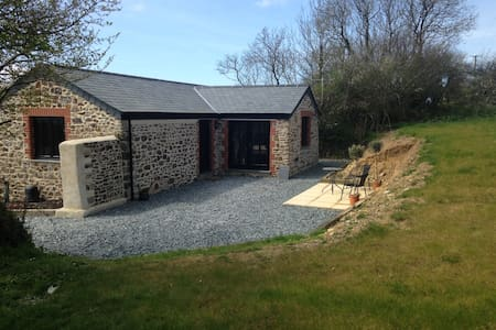 Detached 1 Bed Cow Barn - Bude - Casa