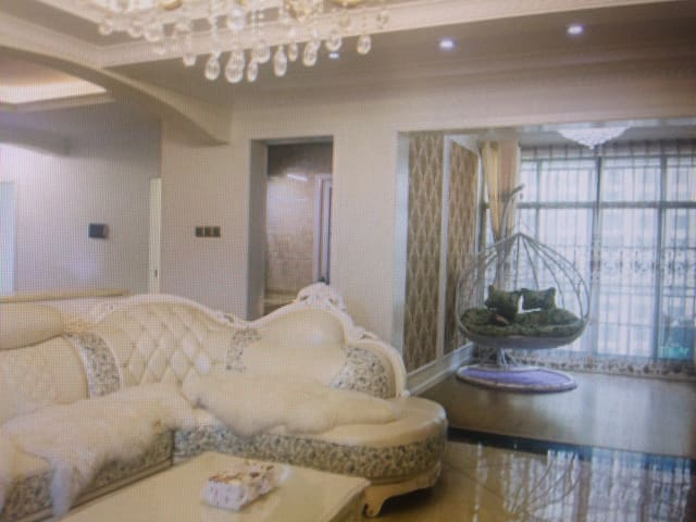 Hotel style apartment - 吕贝克 - Wohnung