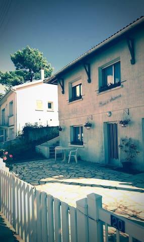"""Appartement """"Rose d'Automne"""""""
