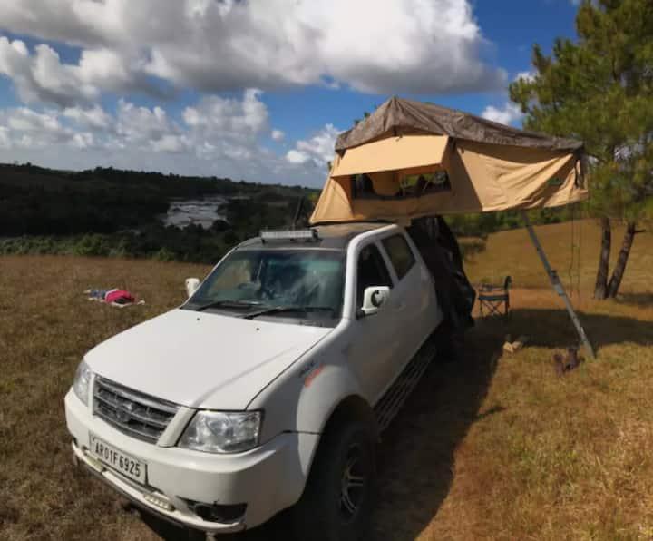 CampingCo - Xenon(S)
