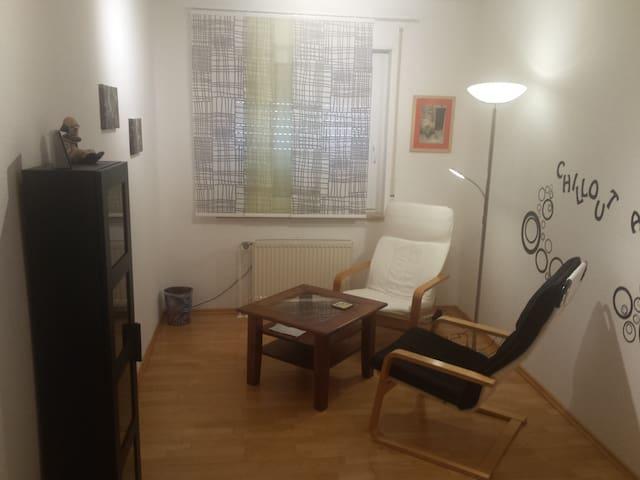 Sankt Augustin,  ruhiges Zimmer, nahe Huma-Zentrum