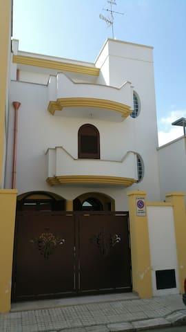 Casa vacanza a Porto Cesareo. - Porto Cesareo