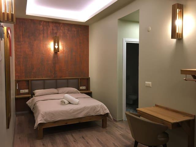 Private&Suite Room