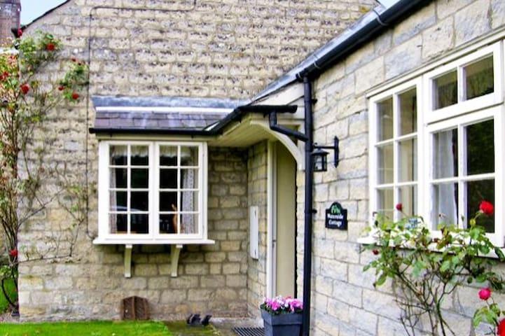 Waterside Cottage - Hovingham