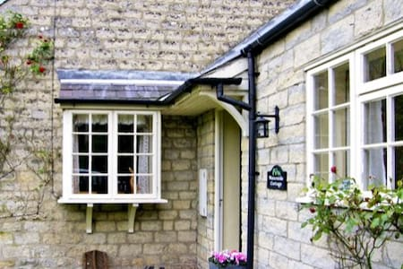 Waterside Cottage - Hovingham - Hus