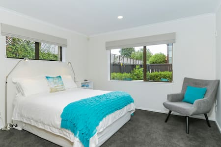 EPSOM - Comfy Queen Room & Ensuite - Auckland - House
