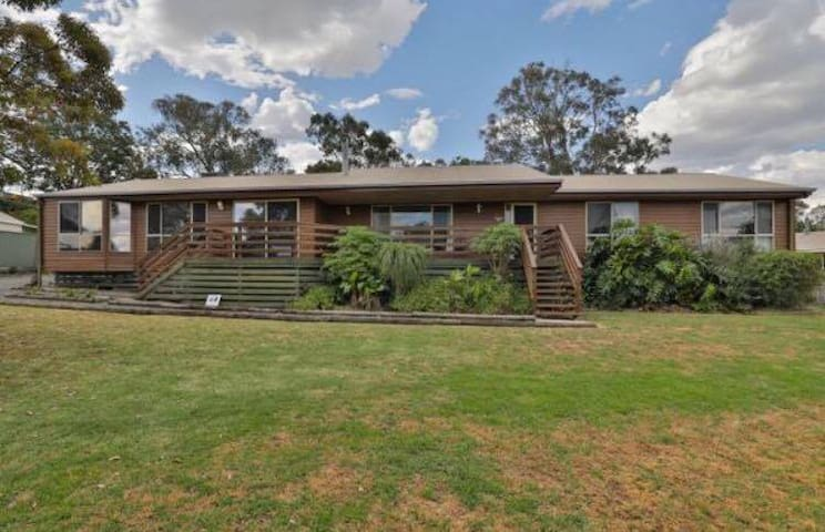 Country Views - 15minutes to Toowoomba CBD - Gowrie Junction - Dům pro hosty