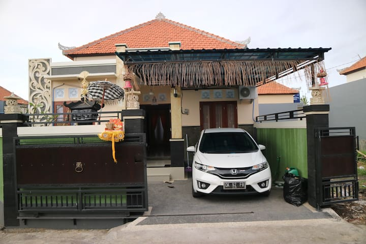 Family Guest House
