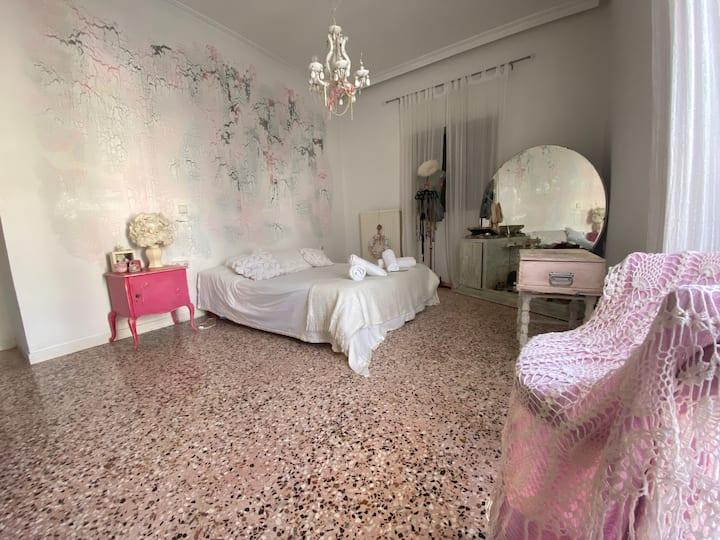 Chantelle Apartment