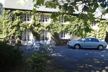 Maison de vacances en Brocéliande. - Paimpont
