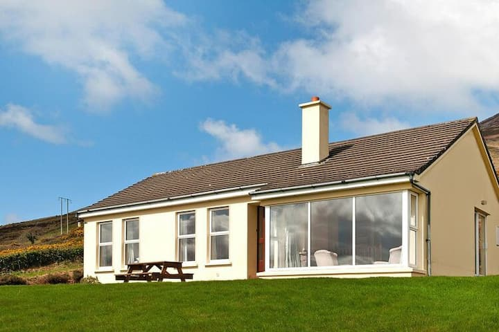 4 star holiday home in Inch