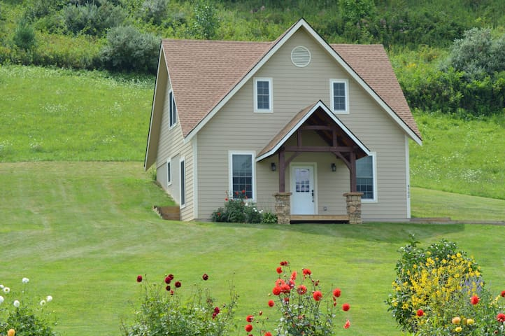 High Country Cottage/Bethel Valley - Sugar Grove - Huis