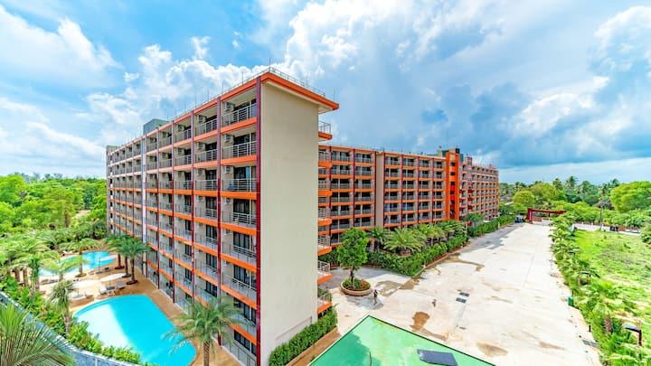 Mai Khao Beach Codominium Coconut Suite