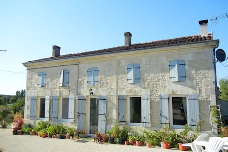 Maison Lavande, a taste of french living ! - Saint-Denis-du-Pin
